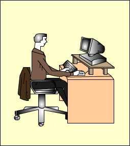 Pemakai Computer Oleh Pemula